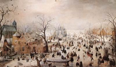 AVERCAMP Hendrick Winter