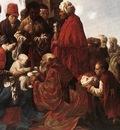 TERBRUGGHEN Hendrick The Adoration Of The Magi
