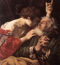 TERBRUGGHEN Hendrick The Deliverance Of St Peter