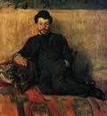 Toulouse Lautrec Henri de Gustave Lucien Dennery