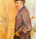 Toulouse Lautrec Henri de Louis Pascal