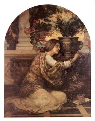 Rae Henrietta Isabella