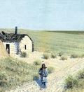 Farney Henry F Fort Totten Trail