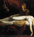 FUSELI John Henry The Nightmare