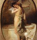 Siemiradzki Henryk Beauty and Love