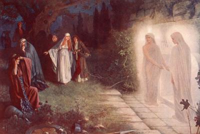 schmalz herbert resurrection morn