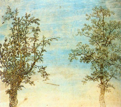 SEGHERS Hercules Two Trees