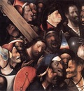 BOSCH Hieronymus Christ Carrying The Cross