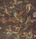 Last Judgement WGA