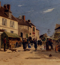 Delpy Hippolyte Camille Rue Pavoise A Dieppe