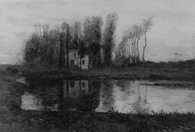 Martin Homer Dodge Old Manor Of Criqueboeuf