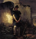 VERNET Horace Soldier Labourer