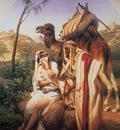 Vernet Horace Judah and Tamar