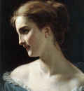A Portrait of a Woman