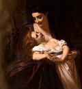 Merle Hughes Maternal Affection