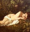 Merle Hugues Afternood Dreaming