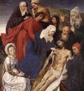 GOES Hugo van der The Lamentation Of Christ