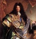 RIGAUD Hyacinthe Portrait Of Phillippe De Courcillon