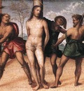 Sodoma Flagellation of Christ