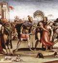 Sodoma The Rape of the Sabine Women