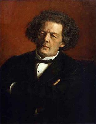 Anton Rubinstein