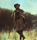 Kramskoi Portrait of the Artist Ivan Shishkin