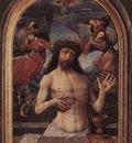 CORNELISZ VAN OOSTSANEN Jacob Man Of Sorrows
