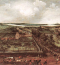 GRIMMER Jacob View of Kiel