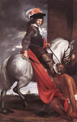 OOST Jacob van the Elder St Martin