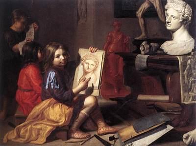 OOST Jacob van the Elder The Artists Studio