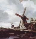 Ruisdael 51Mills