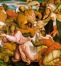 BASSANO Jacopo The Way To Calvary