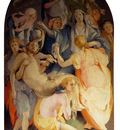 Pontormo Jacopo Deposition