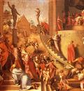 Pontormo Jacopo Joseph With Jacob In Egypt