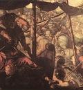 Battle between Turks and Christians WGA