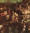Tintoretto Adoration of the Magi