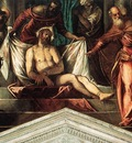 Tintoretto Crowning with Thorns