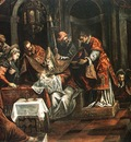Tintoretto The Circumcision