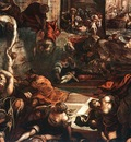 Tintoretto The Slaughter of the Innocents