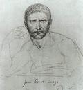 DAVID Jacques Louis Brutus