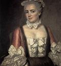 DAVID Jacques Louis Portrait of Marie Francoise Buron