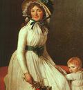 Portrait of Madame Seriziat cgf