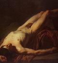 nude study of hector cgf