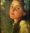 Beckwith James Carroll A Wistful Look