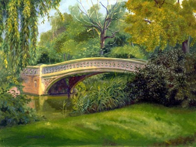 Childs James Bow Bridge