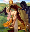 Childs James Rape Of Persephone