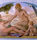 Childs James Venus And Adonis United By Love