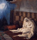 Tissot The Annunciation