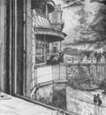 Tissot Trafalgar Tavern Greenwich