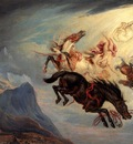 Ward James The Fall Of Phaeton